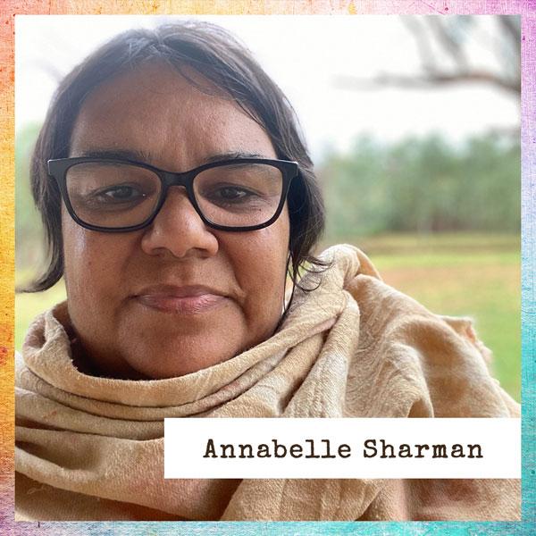 Annabelle Sharman