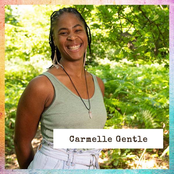 Carmelle Gentle