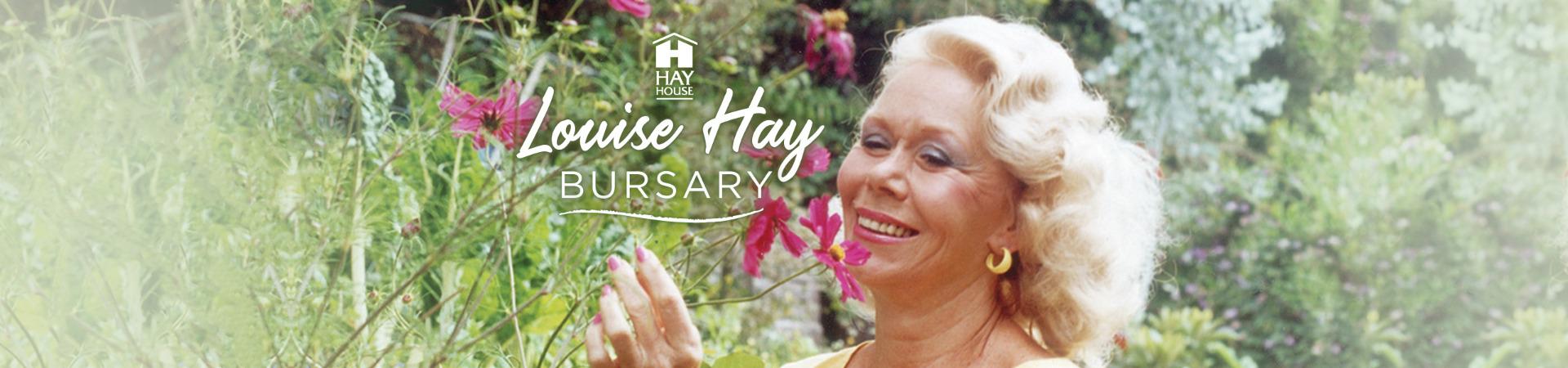 Louise Hay Bursary